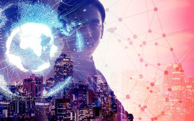 8 technologies that will disrupt business in 2020