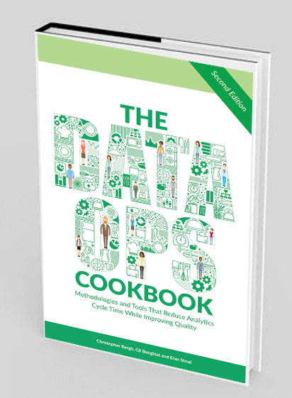 DataKitchen Releases New DataOps Cookbook