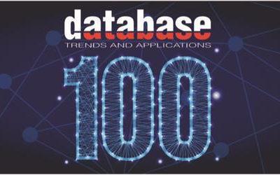 DBTA 100 2020: The Companies That Matter Most in Data