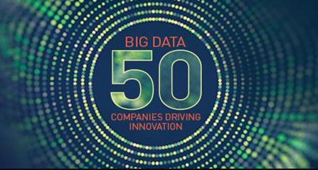 Big Data 50—Companies Driving Innovation in 2020