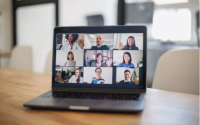 How Beacon Can Improve Video Conferencing Security