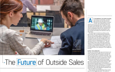 The Future of Outside Sales