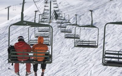 CNBC: Lift reservations and quiet après ski parties- What skiing will be like this winter