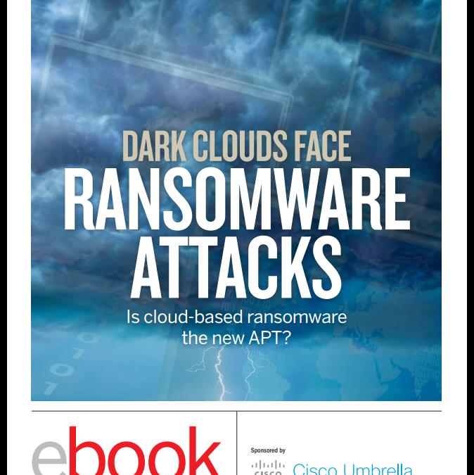 SC Magazine: Dark Clouds Face Ransomware Attacks