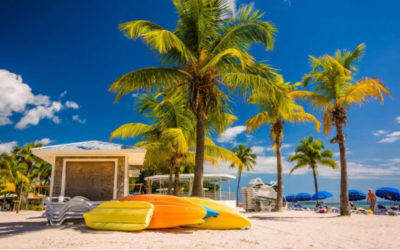 Yahoo! Finance: How Popular Spring Break Destinations Are Faring During COVID-19