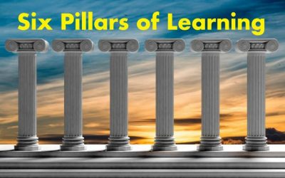 HRO Today: Six Pillars of Learning